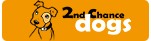 2ndchancedogs Logo