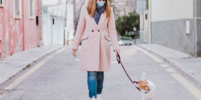 Covid-19 (Coronavirus) and DOGS – Questions about walking your dog